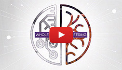 Whole-brain Engineering