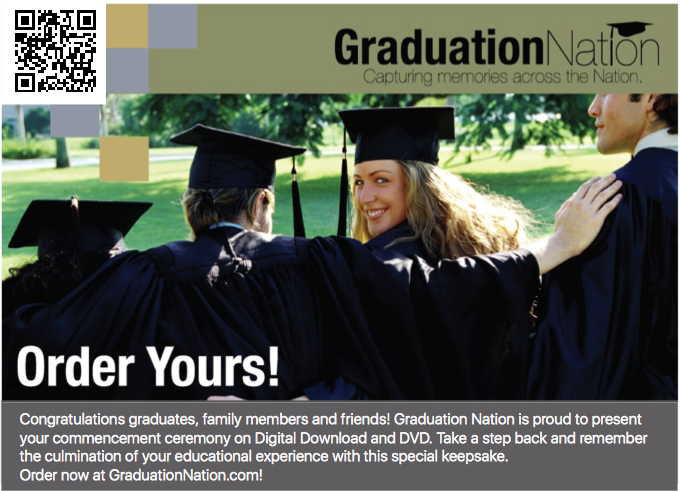 DVD Provider Graduation Nation